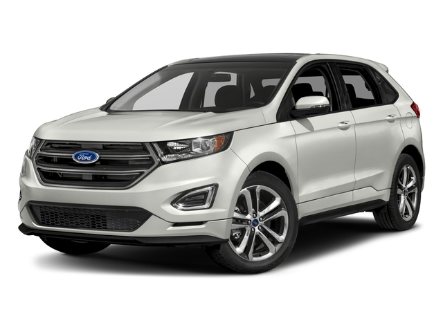 New 2018 Ford Edge Prices - NADAguides-