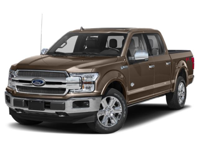 New 2018 Ford F 150 Prices