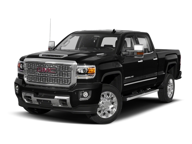 new 2018 gmc sierra 2500hd prices nadaguides. Black Bedroom Furniture Sets. Home Design Ideas