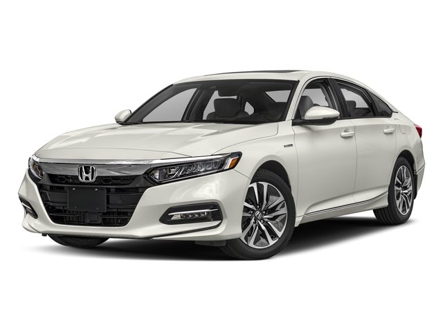 2018 Honda Accord Hybrid Deals Rebates Incentives Nadaguides