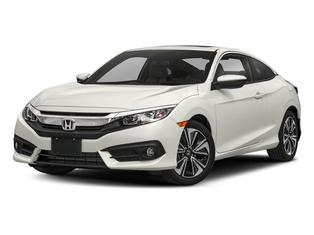New 2018 Honda Civic Coupe Prices
