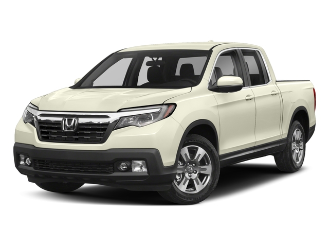 New 2018 Honda Ridgeline Prices Nadaguides