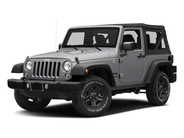 Jeep Wrangler Msrp >> New 2018 Jeep Wrangler Jk Prices Nadaguides