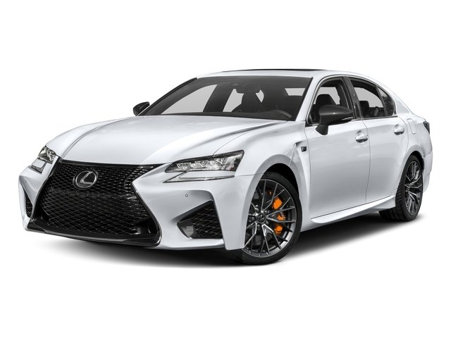 Lexus F Series >> 2018 Lexus Gs F Prices Nadaguides