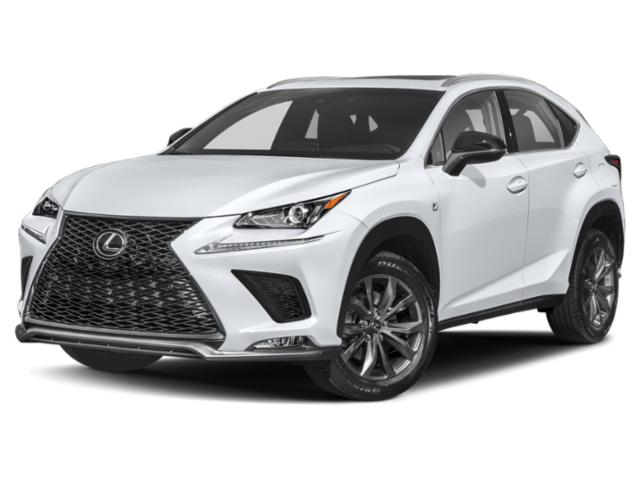 new 2018 lexus nx prices nadaguides. Black Bedroom Furniture Sets. Home Design Ideas