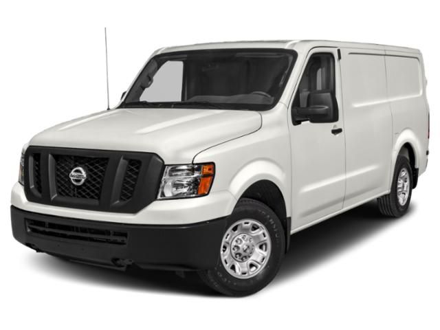 New 2018 Nissan Nv Cargo Prices Nadaguides