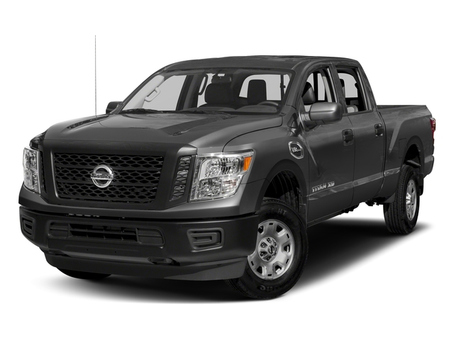2018 Nissan Titan Xd Deals Rebates Incentives Nadaguides