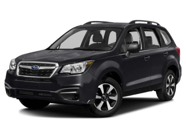 2018 subaru forester deals rebates incentives nadaguides rh nadaguides com Forester Pontoon Boats Who Makes Forester Boats