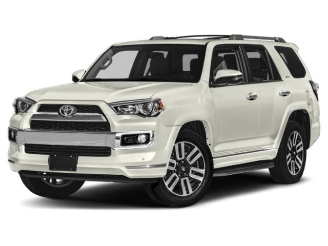2018 toyota 4runner deals rebates incentives nadaguides. Black Bedroom Furniture Sets. Home Design Ideas