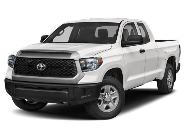 2018 Toyota Tundra 2WD SR Double Cab 6.5' Bed 4.6L