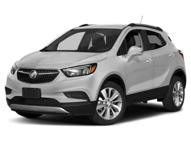 New 2019 Buick Encore Prices Nadaguides