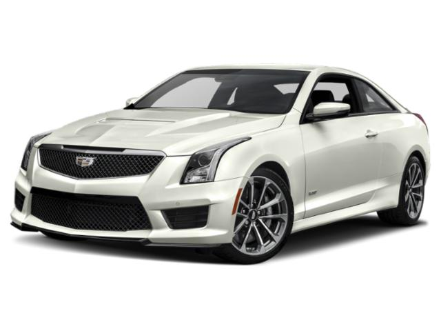 New 2019 Cadillac Ats V Coupe Prices Nadaguides