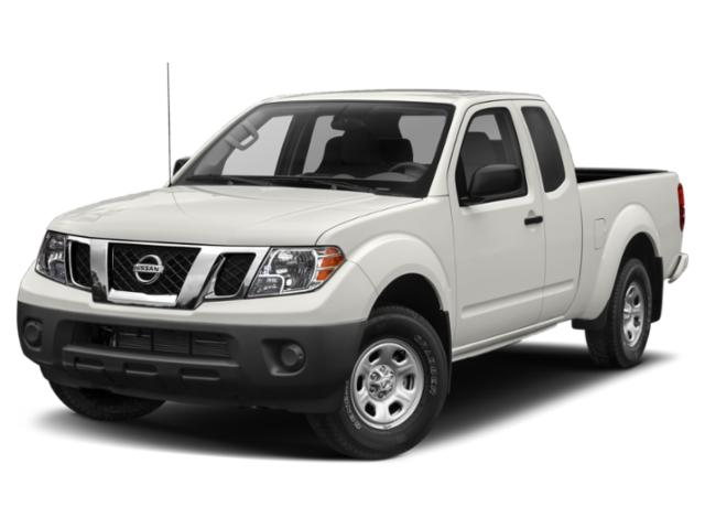 New 2019 Nissan Frontier Prices Nadaguides