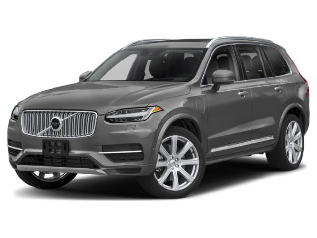2019 Volvo XC90 T8 eAWD Plug-In Hybrid Excellence