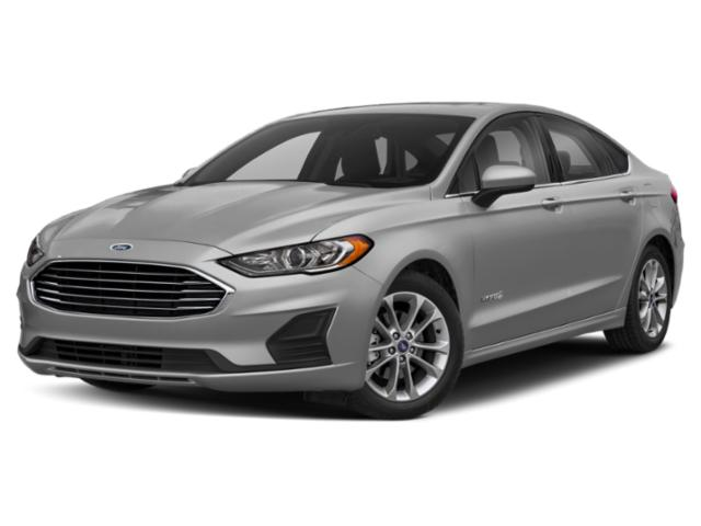 2020 Ford Fusion Hybrid Deals Rebates Incentives Nadaguides