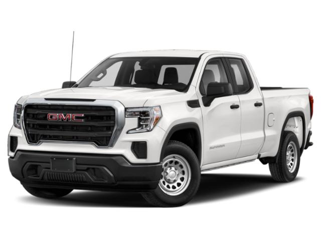 2020 Gmc Sierra 1500 Deals Rebates Incentives Nadaguides