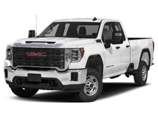 2020 Gmc Sierra 2500hd Deals Rebates Incentives Nadaguides