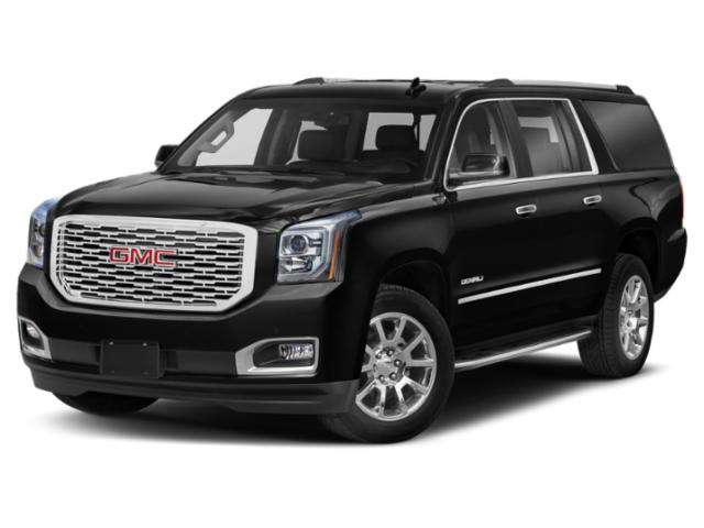 2020 Gmc Yukon Xl Deals Rebates Incentives Nadaguides