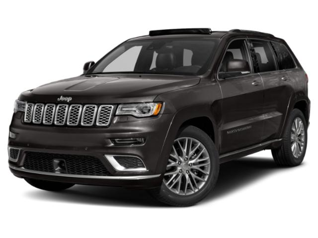 New 2020 Jeep Grand Cherokee Prices - NADAguides-
