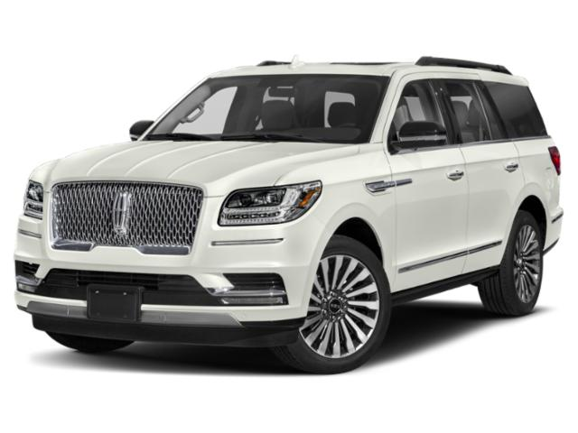 New 2020 Lincoln Navigator Prices - NADAguides-