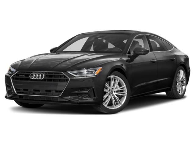 New 2021 Audi A7 Prices - NADAguides-