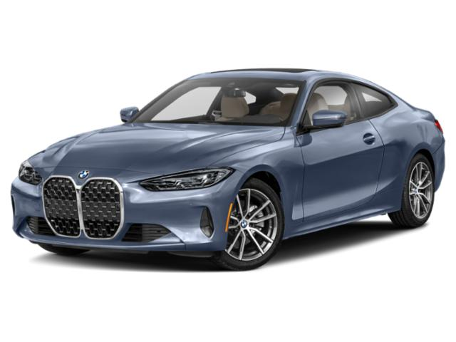 New 2021 BMW 4 Series Prices - NADAguides-