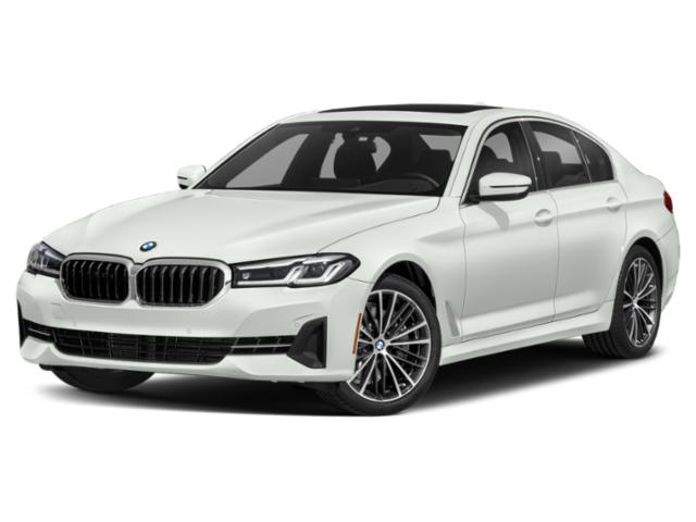 new 2021 bmw 5 series prices  nadaguides
