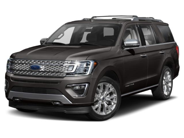 2021 Ford Expedition Platinum 4x2
