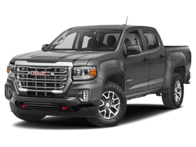 2021 GMC Canyon Deals, Rebates & Incentives - NADAguides
