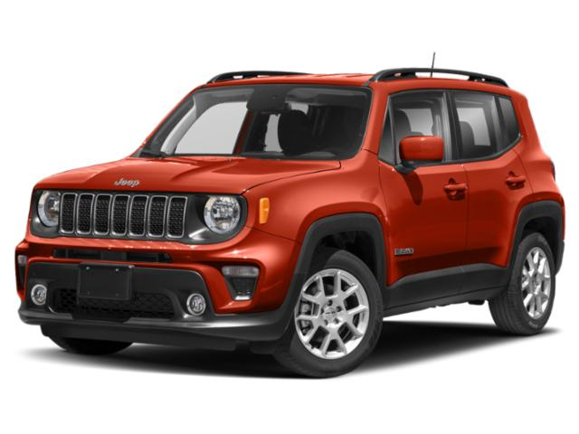 new 2021 jeep renegade prices - nadaguides-