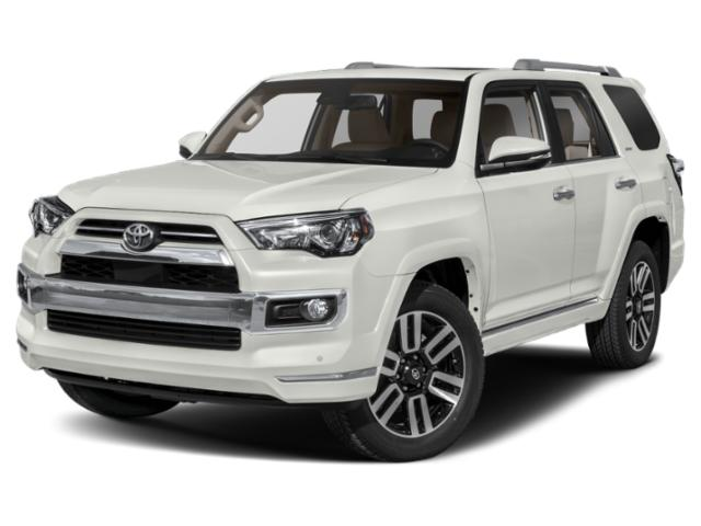 4runner toyota 2021 limited models cars 2wd prices 4wd