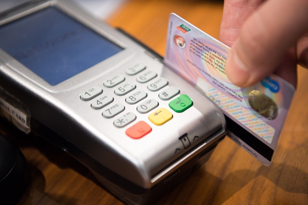 Can You Buy A Car With A Credit Card?