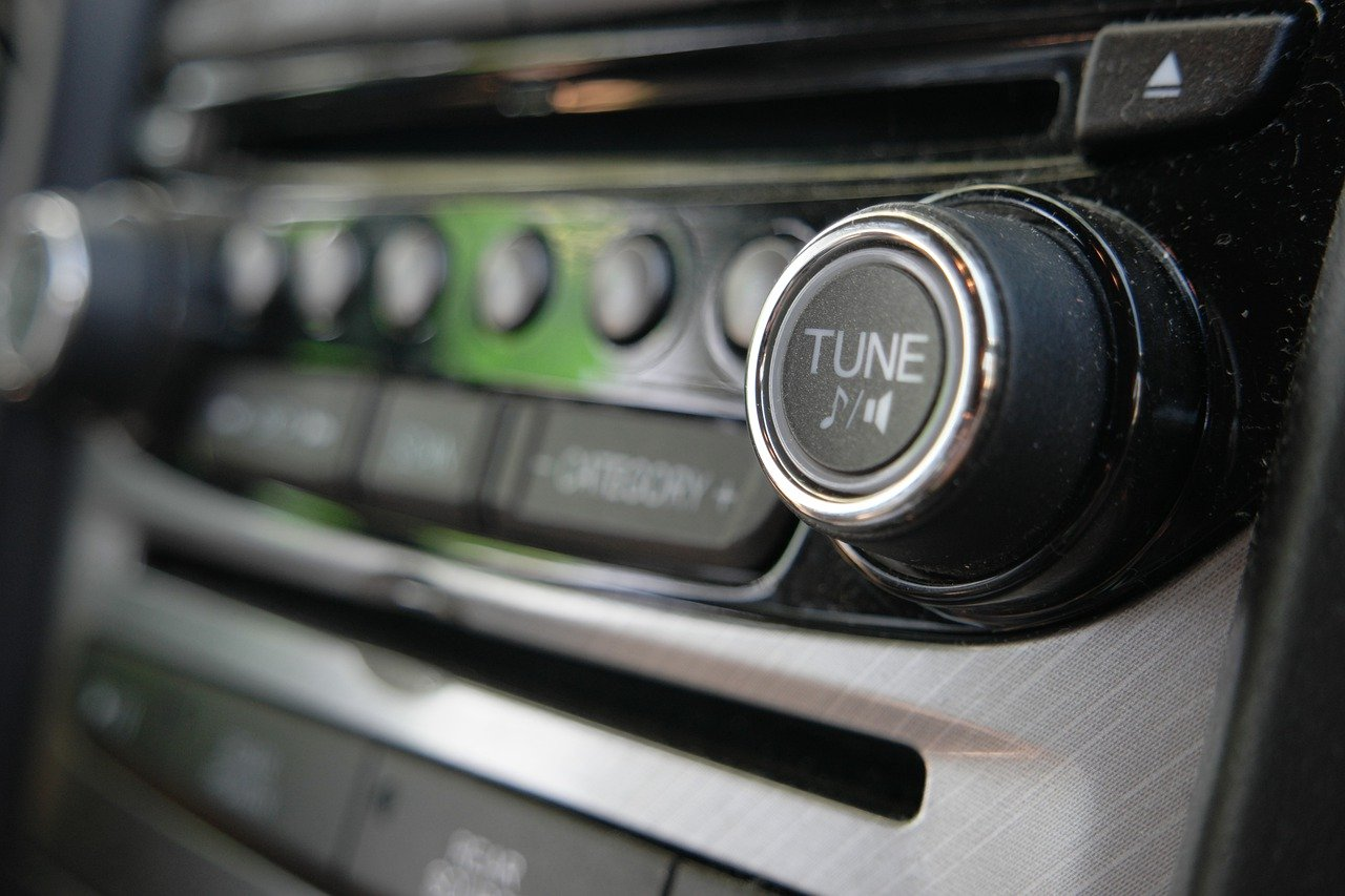 How To Set Crossover Frequency For A Car Audio System
