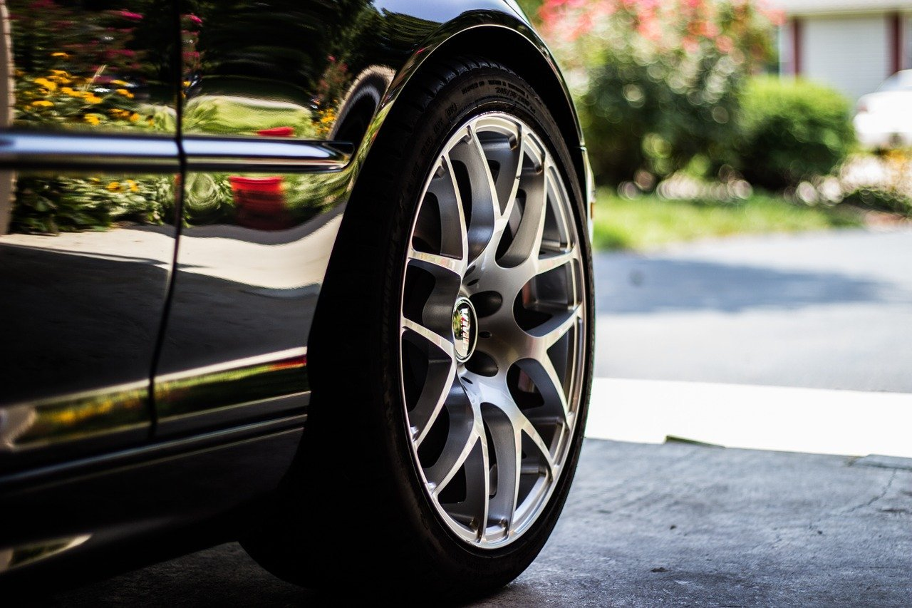 Car tire guide - summer, winter, and all-season