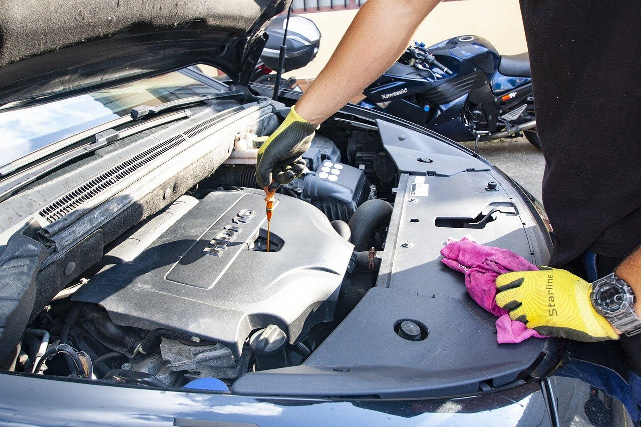 How Often Should You Tune-up Your Car?