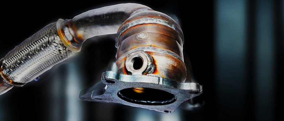 Everything You Need to Know About Replacing a Catalytic Converter