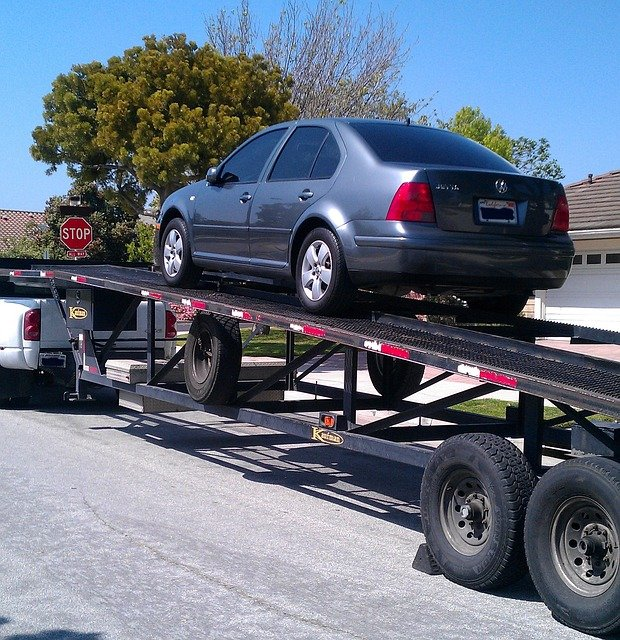 What Is The Cheapest Way to Transport a Car?