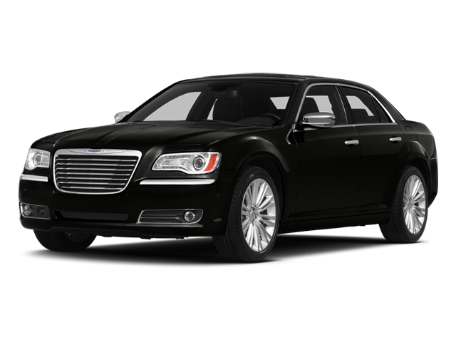 2014 Chrysler 300 Sedan 4D V6