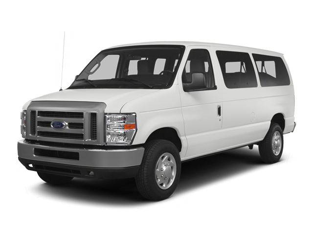 2014 Ford Econoline Wagon Club Wagon XL