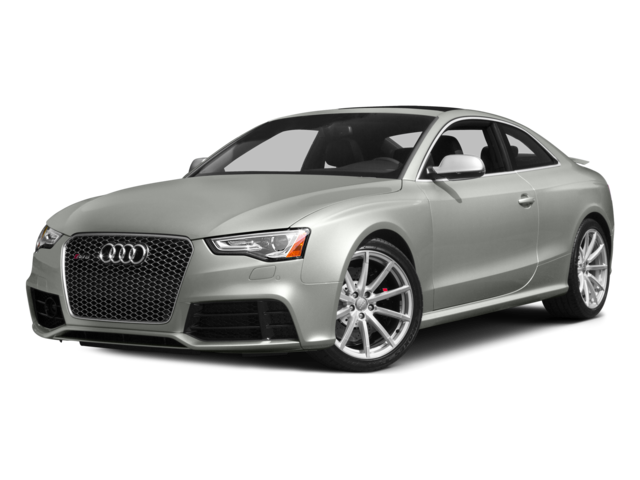 2017 Audi Rs 5convertible 2d Rs5 Awd V8ratings