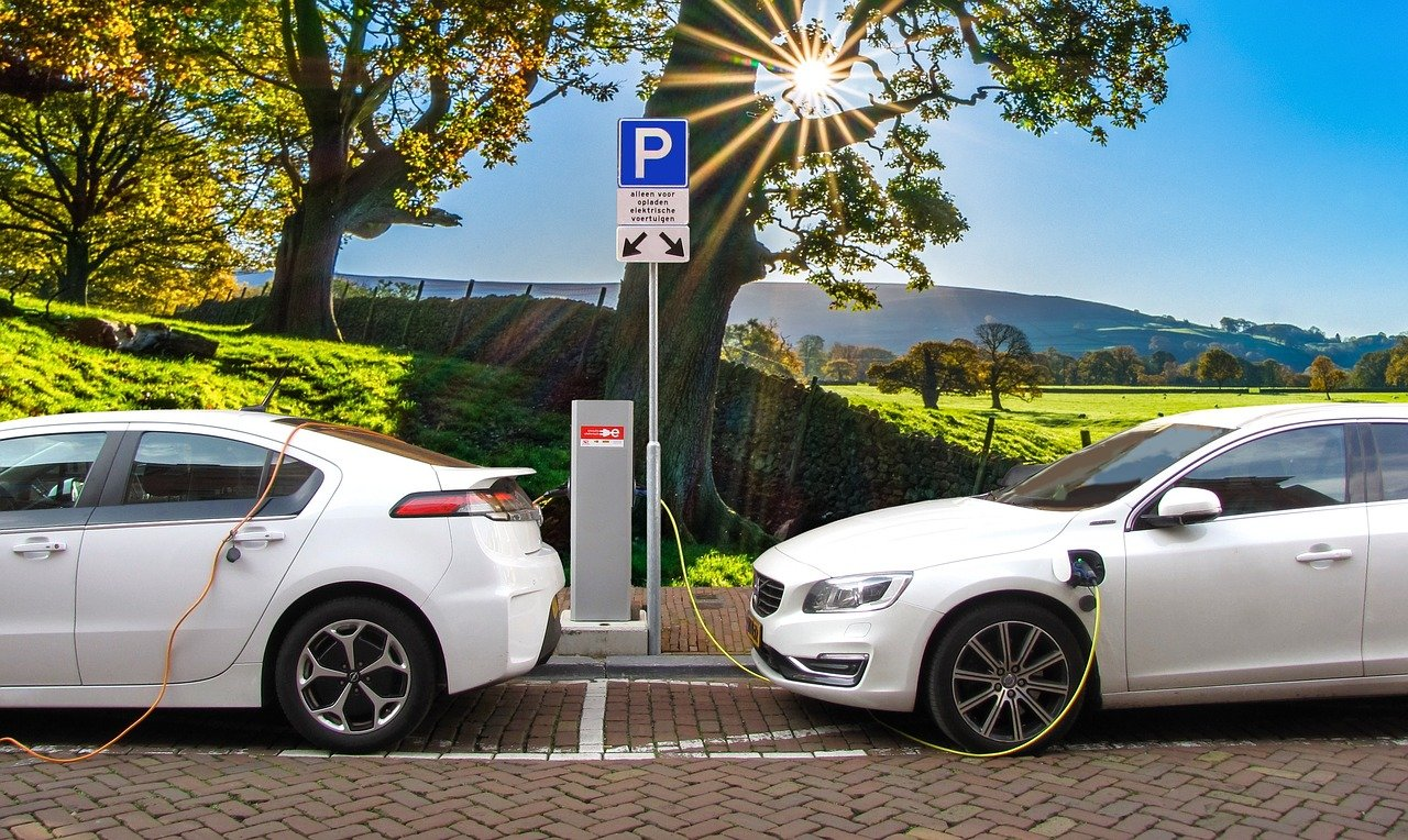 How Electric Cars Help the Environment: The Incredible Benefits of EVs