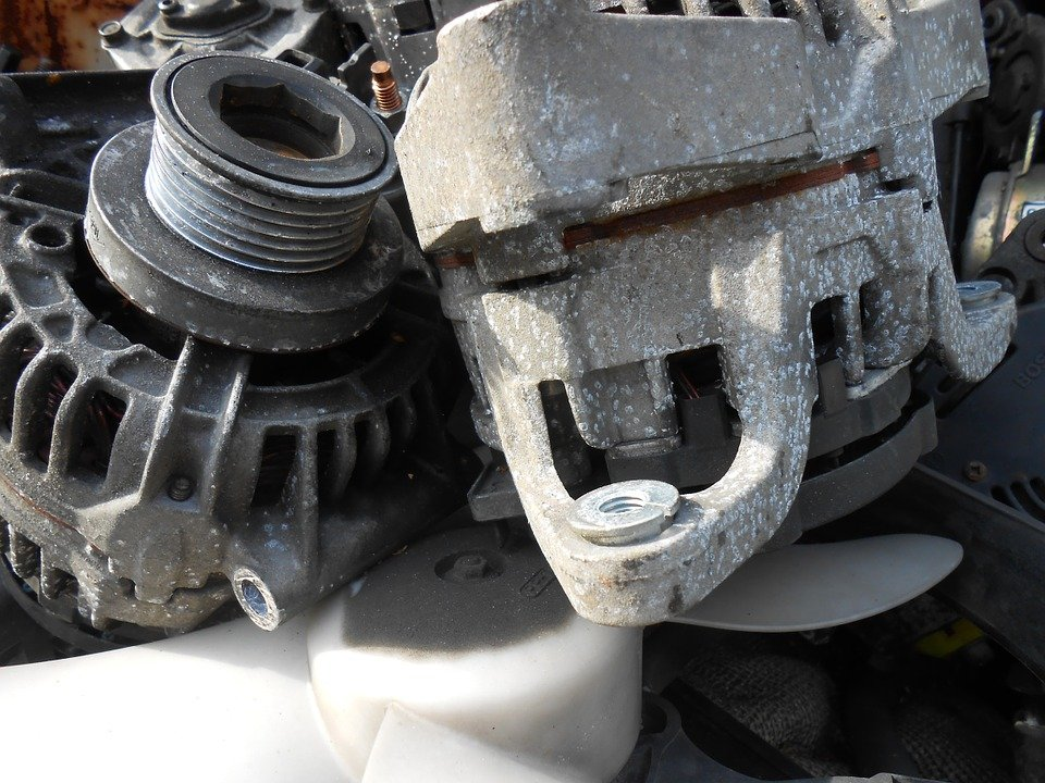 How Long Does It Take to Replace An Alternator