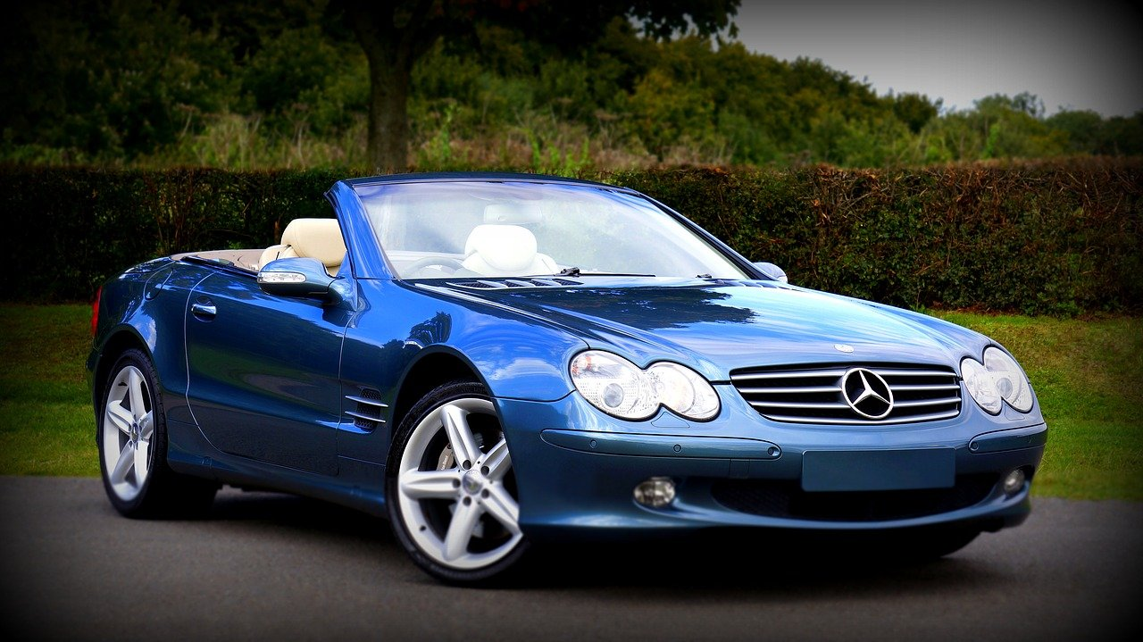How To Repair And Clear A Convertible Top