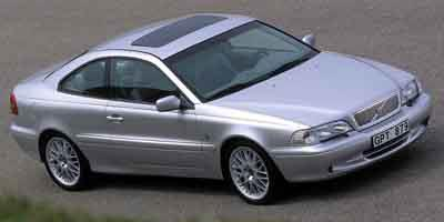 2001 Volvo C70 Spec Performance Coupe 2d Ht Turbo Specifications And Pricing