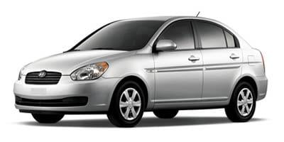 Exceptional 2007 Hyundai Accent Reviews And Ratings
