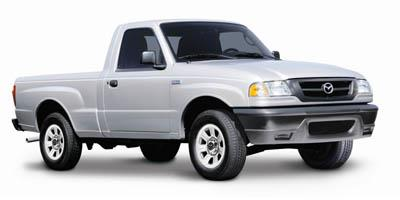 2007 Mazda B-Series 2WD Truck Prices and Values Base 2WD