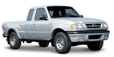 2007 Mazda B-Series 2WD Truck Prices and Values DS Cab Plus 4D 2WD