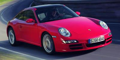 2007 Porsche 911 Prices and Values Coupe 2D 4 Targa AWD