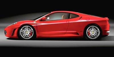 2009 Ferrari 430 Prices and Values F1 Coupe