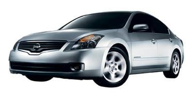2007 Nissan Altima Spec U0026 Performance